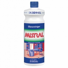 DR. SCHNELL - Mistral