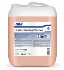 FALA - Rauchharzentferner