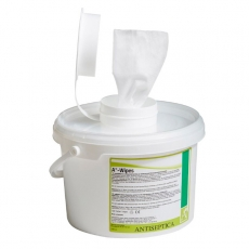 ANTISEPTICA - A°-Wipes