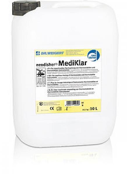 DR. WEIGERT - neodisher MediKlar