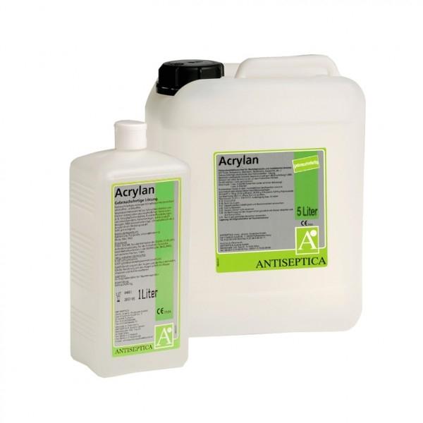 ANTISEPTICA - Acrylan
