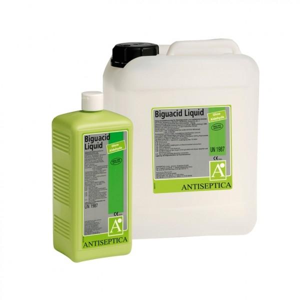 ANTISEPTICA - Biguacid Liquid
