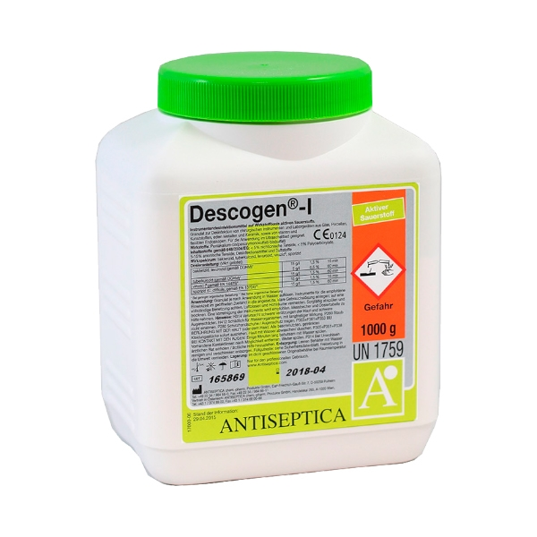 ANTISEPTICA - Descogen-I