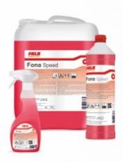 FALA - Fona Speed