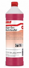 FALA - Haar Ex - Rohrteufel