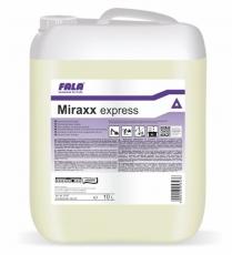 FALA - Miraxx express
