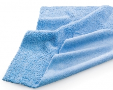 MEGA CLEAN - Staub- und Poliertuch
